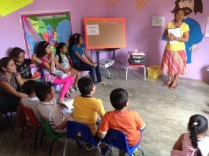 New AMO Program in Villahermosa