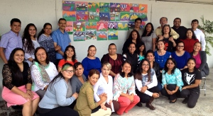 Zapopan group trained in AMO