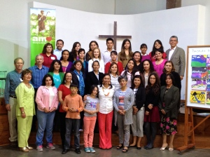 Aguascalientes Group